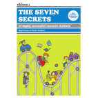 ebook: The Seven Secrets of Highly Successful Research Students [DOWNLOAD]