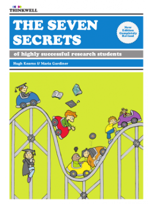 The Seven Secrets of Highly Successful Research Students