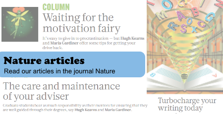 Nature articles